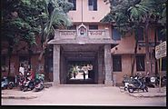 M.S Ramaiah College of Arts, Science and Commerce