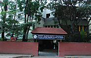 Maharani Lakshmi Ammanni College For Women, Malleswaram