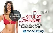 CoolSculpting - Injections, Skin Clinics, Cosmetic Treatments Gold Coast, Australia | Envisage Clinic