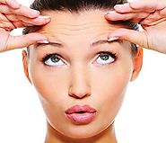 Wrinkle Free Injections for Anti-Wrinkle Treatment