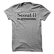 Scout II By International