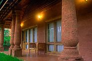 Luxury Resort Accommodations in Wayanad, Kerala - Banasura Hill Resort
