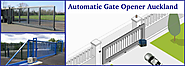 Automatic Gate Opener Is Necessary Nowadays