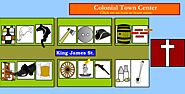 Colonial Town Center