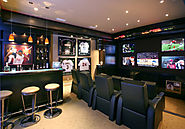100 of the Best Man Cave Ideas to Create the In-House Get-Away