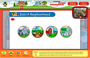 Build a Neighborhood | PBS KIDS
