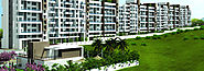 2-3 BHK Flats In Pune, Flats In Wakad Pune - CASA Anshul Group