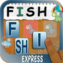 Build A Word Express - Practice spelling and learn letter sounds and names By @Reks