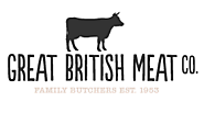 Great British Meat Co discount code - 40% OFF Voucher Codes