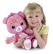 Snuggly Teddy Bears for Cuddly Kids