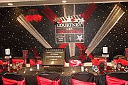 Hollywood Theme Party - PartyWorld Costume Shop