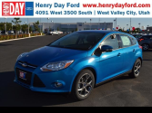 Henry Day Ford | Ford Dealer | West Valley City, Utah
