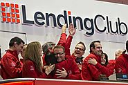 LendingClub Draws Competitors in Spades