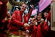 Lending Club Shares Surge in Market Debut