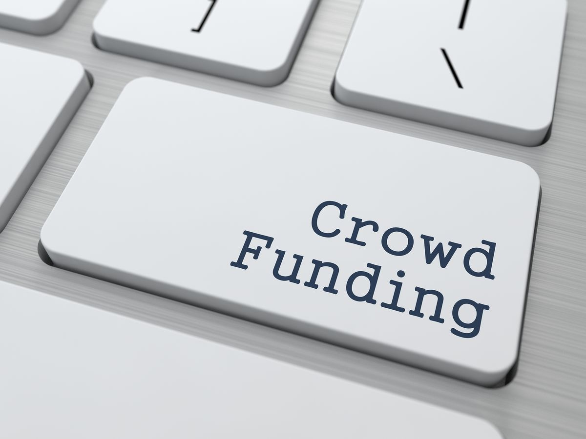 Headline for Articles - Crowdfunding/Crowdlending