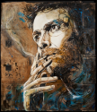 Street Artists Series - C215 Does More Than Stencils