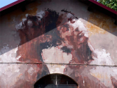 Borondo is Not Your Usual Street Artist