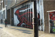 Street Artist ROA Shows Us the Creativity of His Work