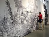 How Long Does it Take To Paint A Mural? - Artsnapper