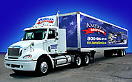 Expert Movers In New Jersey - American Movers of New Jersey Inc.