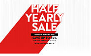 Nordstrom Half Yearly Sale - Up to 40% OFF!