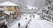 25 Best Places for Winter Holidays in North India