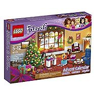 LEGO Friends Advent Calendar #41131