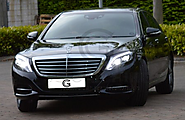 Chauffeur Driven Wedding Car Hire Services in London