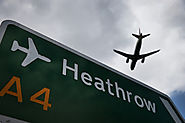 GS Car Hire: How to Hire the Right London Heathrow Airport Transfer Chauffeurs