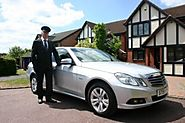 Features of Luton Airport Chauffeur Transfers