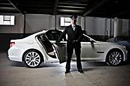 Topmost Luxury Chauffeur Driven Cars by GS Car Hire