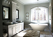 HOT HOUSING TRENDS 2015: BATHROOMS - HOUSE PLANS BLOG