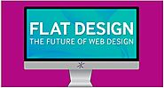 Flat design: The future of web design - Kona Company