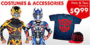 Transformers Party Supplies - Transformers Birthday- Party City