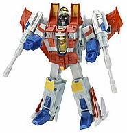 Transformers Deluxe Classic Starscream
