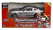 Transformers Alternators - Ford Mustang (Grimlock)