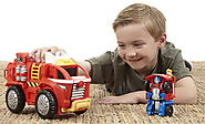 Best Transformers - 2016 Top 5 Toy List and Reviews