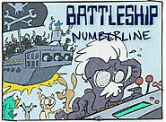 Battleship Numberline