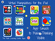 iPad Math Tools by Meghan Zigmond