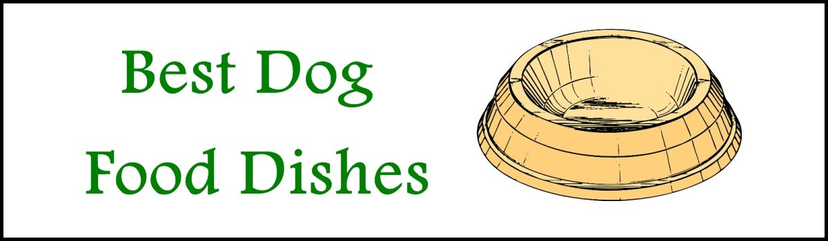 Headline for Best Raised Ceramic Dog Food Bowls/Dishes 2015