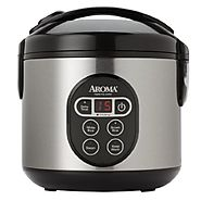 Best Automatic Programmable Digital Stainless Steel Rice Cooker Reviews 2015