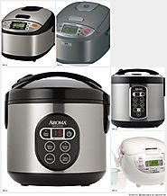 Best Automatic Programmable Digital Stainless Steel Rice Cooker - Ratings and Reviews 2015
