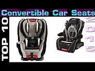 2015 Compare The Best Convertible Car Seats Now