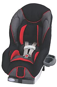 Graco ComfortSport Convertible Car Seat, Jette