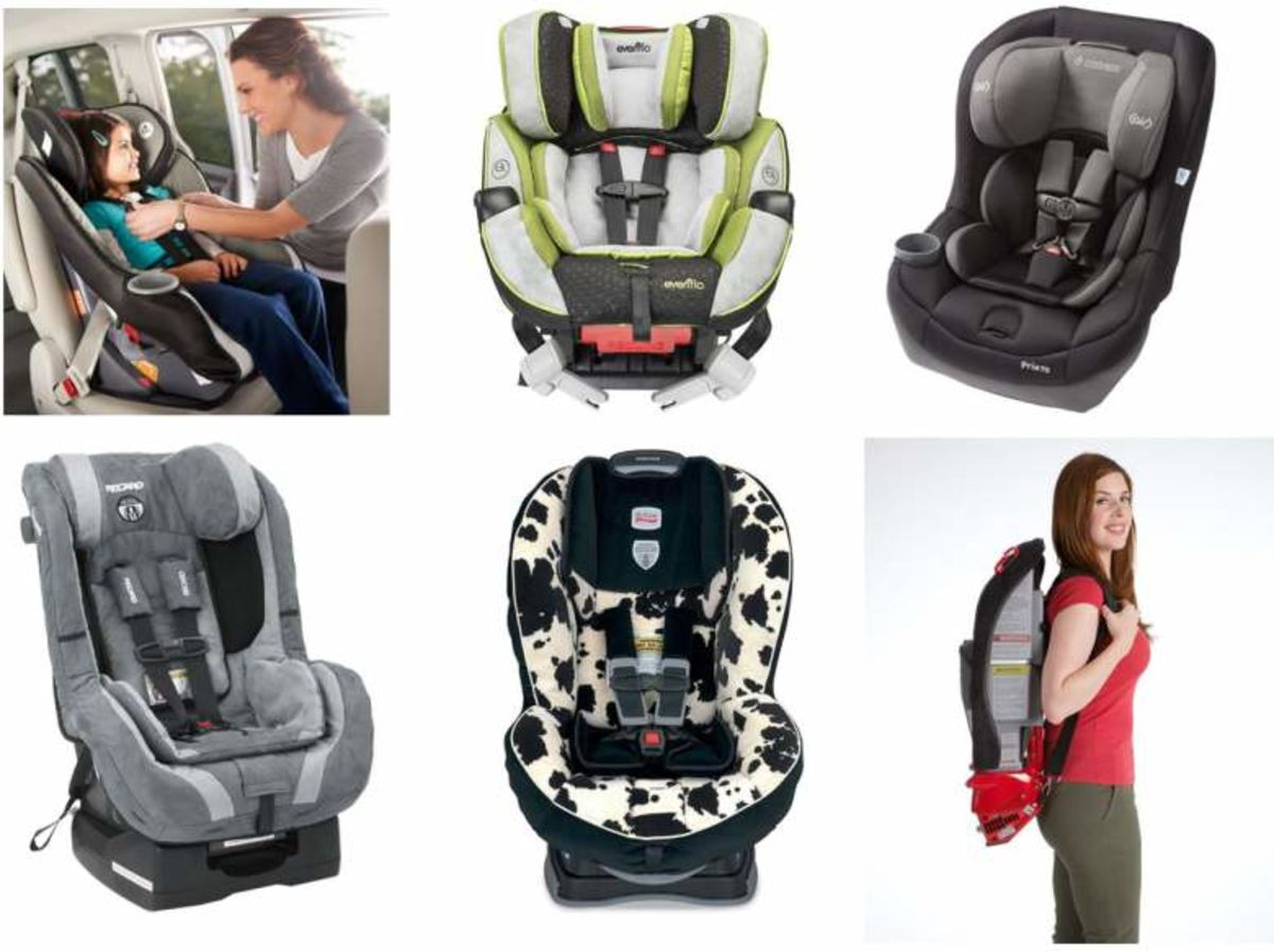 Headline for Best Convertible Car Seats for Babies