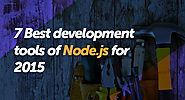 7 useful Node.js development tools for 2015