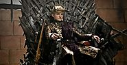 "Jack Gleeson (Joffrey) received a letter from George R.R. Martin stating ""Congratulations,Everyone hates you!"""