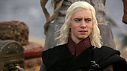 Viserys is Charles Dickens' great great Grandson.