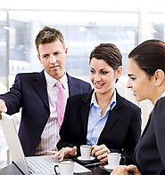 Business Consultants Providing Assistance for Your Business in Dubai