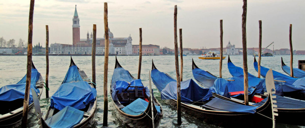 Headline for Top 7 Venice Hotels in Fine Hotels and Resorts